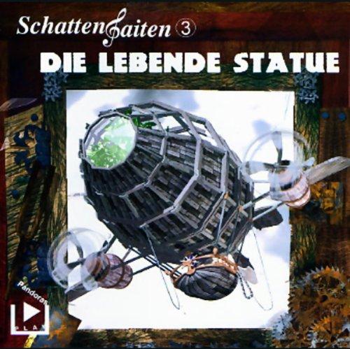 Die lebende Statue Titelbild