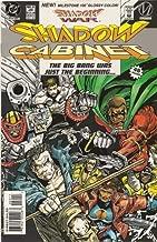 Shadow Cabinet #0 (Shadow War)