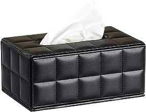 Baskets & Bins Household Sheepskin Paper Tissue Box Living Room Coffee Table Drawer Tray Napkin Tray Hotel Club Office Sto...