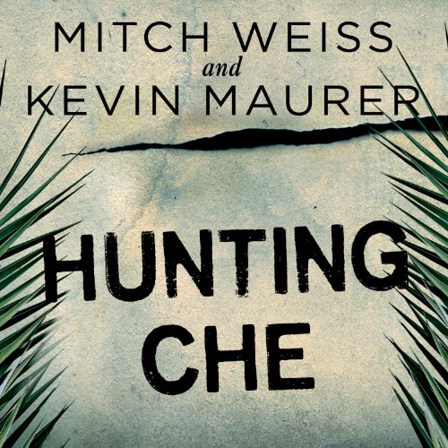 Hunting Che audiobook cover art