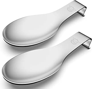 Best stainless nickel spoon Reviews