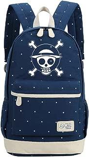 Luminous Japanese Anime Cosplay Daypack Bookbag Laptop Backpack School Bag