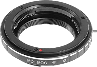 K/&F Concept Adapter for Leica R Mount Lens to Canon EOS Camera 50D 60D 7D 5D3