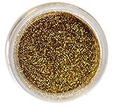 Royal Gold Craft Glitter Dust | Shiny Gold Glitter | Decoration Dust for Cake Accessories, DIY Crafting | Glitter Dust for Decoration | Brillantina | Sunflower Sugar Art