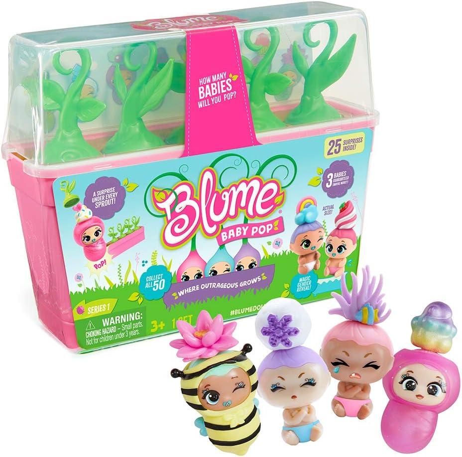 Blume Baby Pop - playset