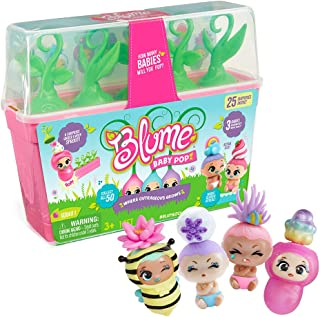 Skyrocket Blume Baby Pop — 25 Surprises Including Secret Nursery!, Assorted