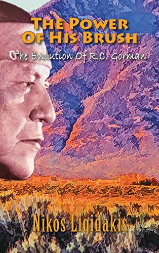 The Power oh His Brush: The Evolution of RC Gorman