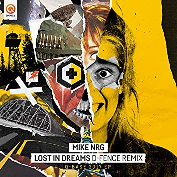 Lost in Dreams (Q-BASE 2017 Warehouse OST) (D-Fence Remix)