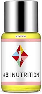 Wimpernlifting Nutrition Lotion Dauerwelle Wimpernwelle Original Iconsign 5 ml