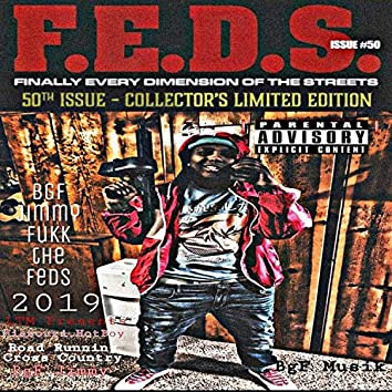 Fukk the Feds