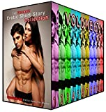 The Ultimate Erotic Short Story Collection 67: 11 Steamingly Hot Erotica Books For Women
