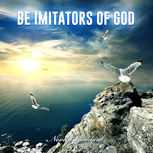 Be Imitators of God cover art
