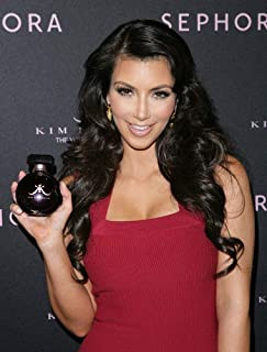 Posterazzi Poster Print Store Appearance for Kim Kardashian Fragrance Launch Sephora South Beach Miami Fl February 4 2010. Photo by Adam OrchonEverett Collection Celebrity (16 x 20)