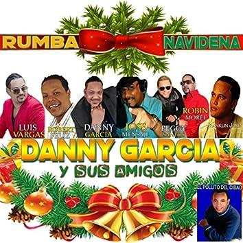 Rumba Navideña (feat. Luis Vargas, Jose Mensaje, Peggy Santos, Robin Morel, Franklin Jose, Robert Feliz & El Pollito del Cibao)