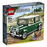 LEGO Creator - Mini Cooper, Detallada Maqueta de Juguete de Construcción del Coche (10242)