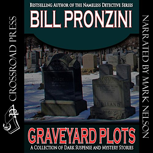 Graveyard Plots cover art