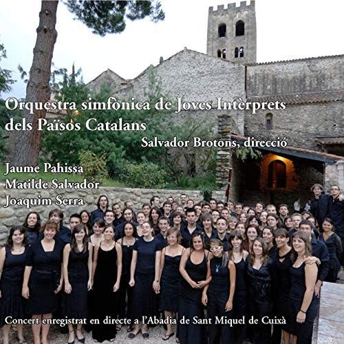 Orquestra Simfònica de Joves Intèrprets dels Països Catalans