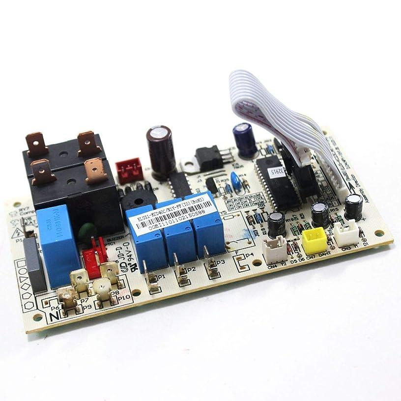 5304476935 Room Air Conditioner Electronic Control Board Genuine Original Equipment Manufacturer (OEM) Part