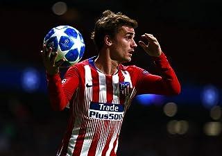 Desconocido Póster de Antoine Griezmann Atlético Madrid La Liga 11586 (A3-A4-A5), A3