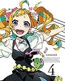キズナイーバー 4(完全生産限定版) [Blu-ray]