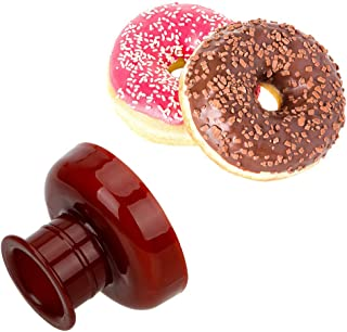 Donut Mold Dessert Tool Fondant Mold DIY Tool Desserts Sweet Food Bakery Baking Cookie Cake Mould Easy To Clean