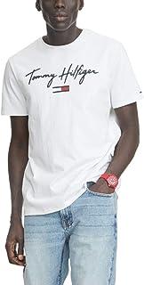 Men's THD Short Sleeve Logo T Shirt