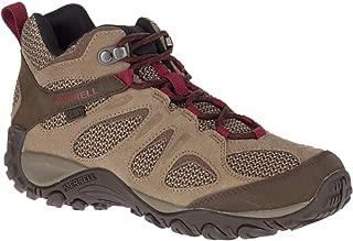 Best merrell phoenix bluff mid waterproof hiking boots Reviews