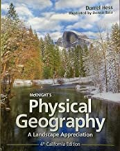 Best physical geography 4th edition Reviews