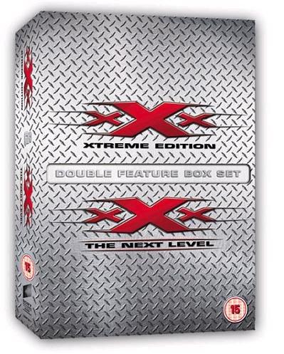 XXX and XXX 2 [2 DVDs] [UK Import]