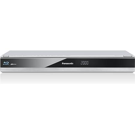 Panasonic Dmr Bct721eg 3d Blu Ray Rekorder 500gb Twin Hd Dvb C Tuner Hdmi Ci Hbbtv Wlan Usb Silber Heimkino Tv Video