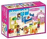Playmobil Habitación de los Niños 5306