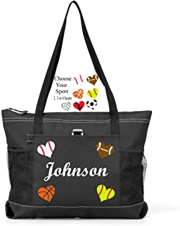sports mom bags
