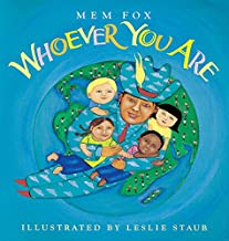 Whoever You Are (Reading Rainbow Books)