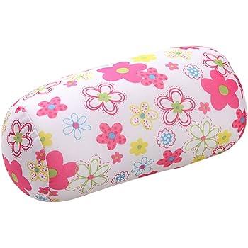 Mini Microbead Pillow Neck Roll Bolster