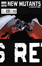 New Mutants (3rd Series) #12 (3rd) VF/NM ; Marvel comic book