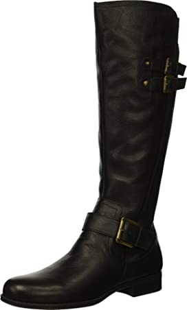 c2faed114d5942 Penny 2 Wide Calf Leather Riding Boot.  149.90. Jessie