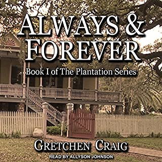 Always & Forever: A Saga of Slavery and Deliverance cover art