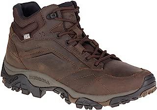 Men's Moab Adventure Mid Waterproof Hiking Boot