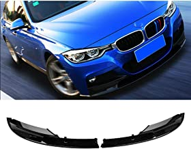 Black JGR Track Racing Style Tow Hook Towing Eye CNC Aluminum Screw On Car Accessories Front Rear Bumper For BMW 3 Series 318 320 323 325 328 330 335 316 340 F30 F31 F34 GT 2012
