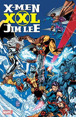 X-Men XXL by Jim Lee (Uncanny X-Men (1963-2011))