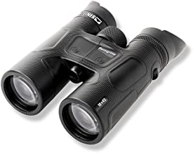 Steiner 2051 Peregrine 10x42 Binoculars – Perfect for Wildlife or Bird Watching, Sporting Events
