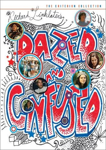 Criterion Collection: Dazed & Confused [Import USA Zone 1]