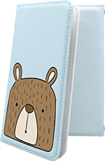 iPhone5s / iPhone5c / iPhone5 / iPhoneSE ケース 手帳型 鳥 クマ ブルー 北欧 北欧柄 ほくおう ほくおうがら 動物 動物柄 アニマル どうぶつ アイフォン アイフォーン アイフォンse アイフォン5 アイフォン5s アイフォン5c 手帳型ケース 花柄 花 フラワー iPhone 5s 5c 5 se ハート love kiss キス 唇