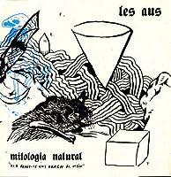 Mitologia Natural [12 inch Analog]