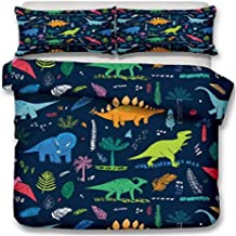 Best dinosaur quilt cover set Reviews