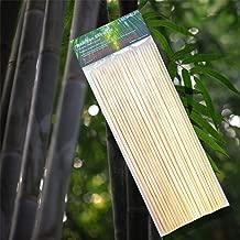 Best bamboo skewer sticks Reviews