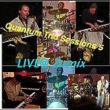 Quantum Trio Live @ Zumix (feat. Hilary Noble, Michael Shea, Dennis Warren)