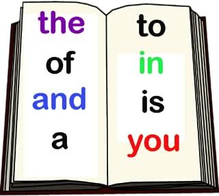 Ver palabras para ayudar a los niños a leer