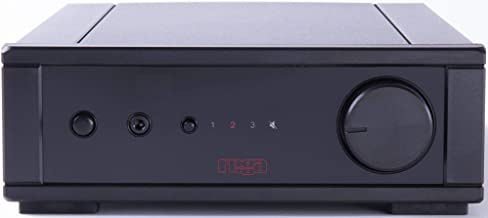 Rega io 60-watt Stereo Integrated Amp with MM Phono Input & Remote