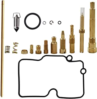 Carburetor Rebuild Kit For Yamaha YFZ 450 Carb YFZ450 Repair 2004-2009